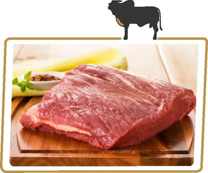 peito bovino